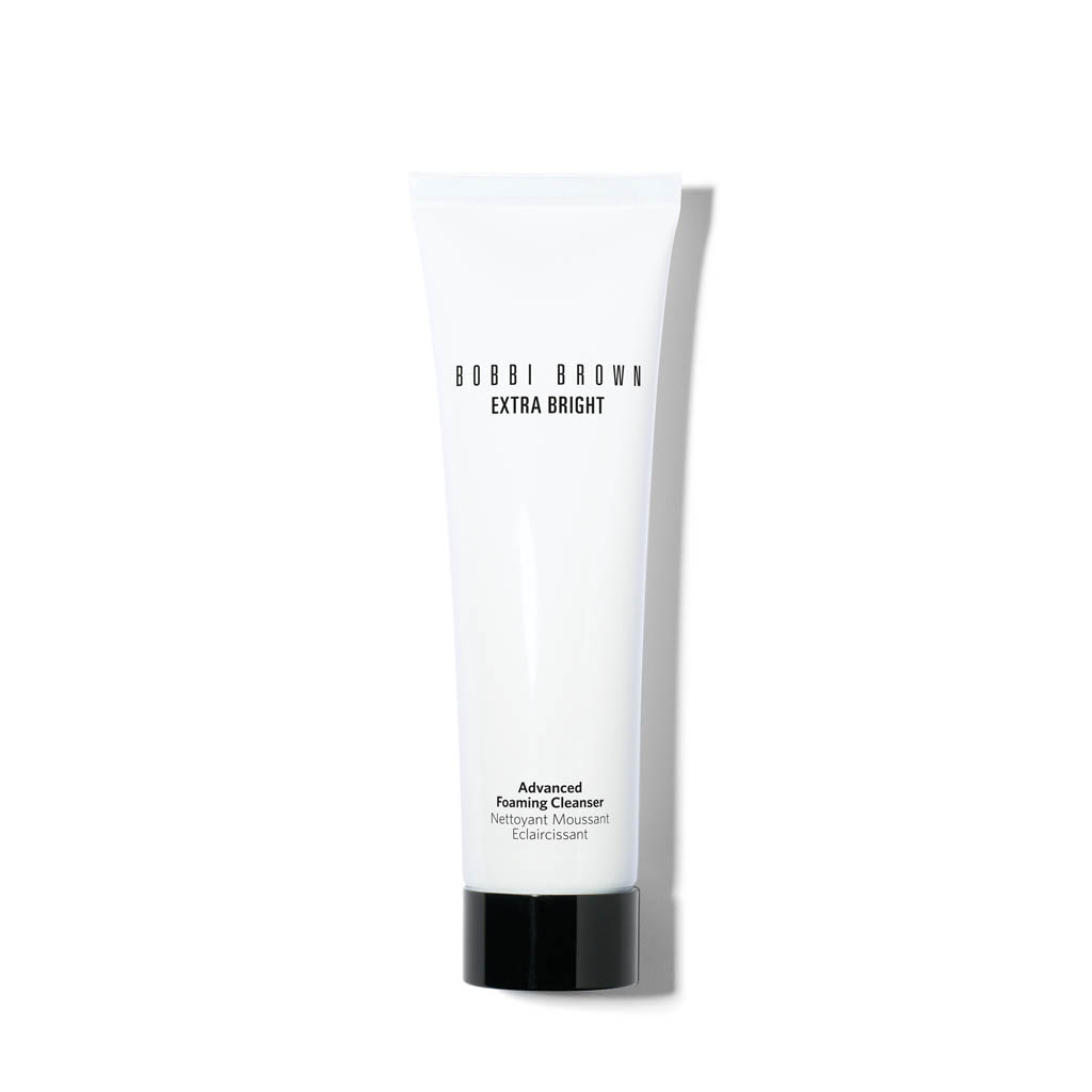 Bobbi Brown Extra Bright Advanced Foaming Cleanser