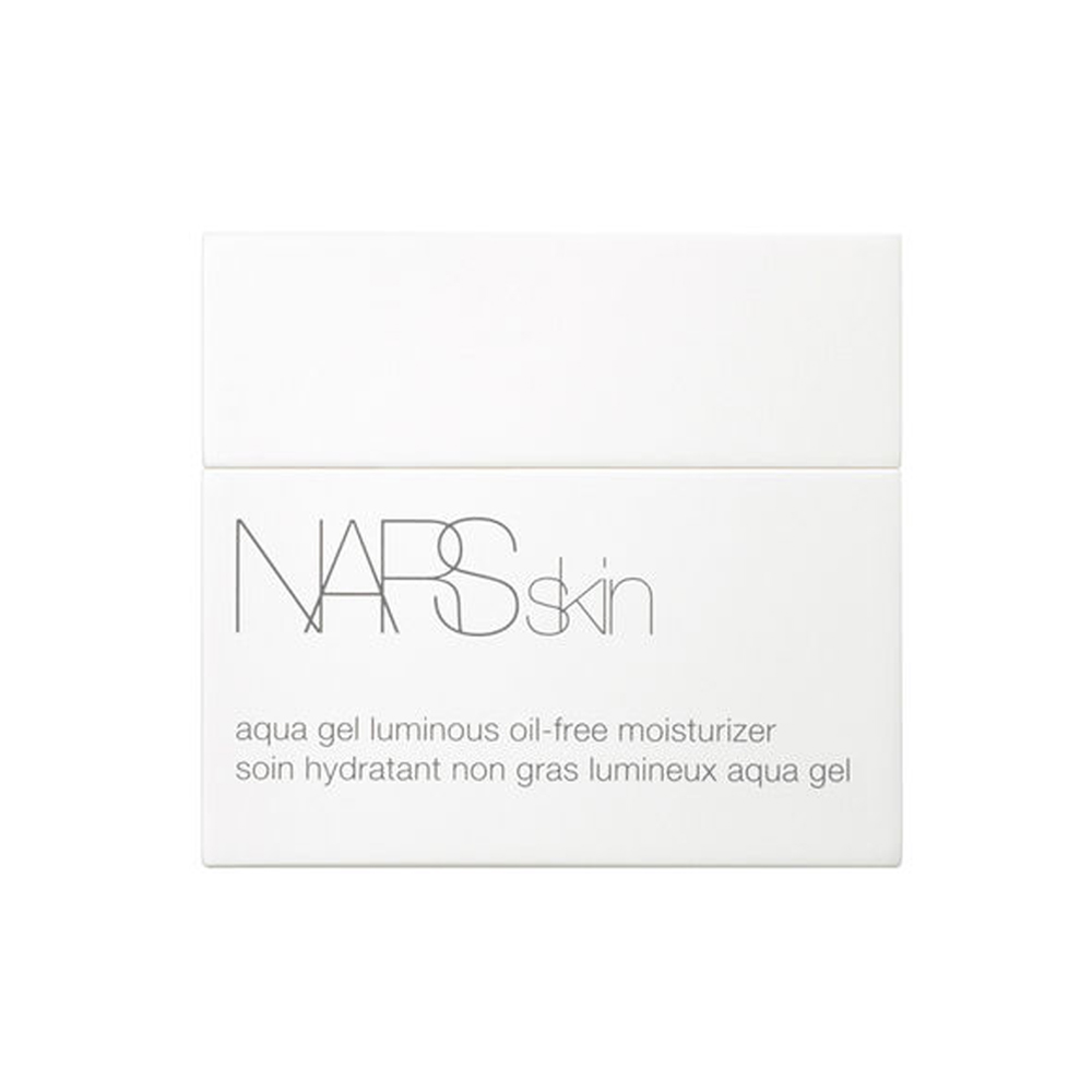 NARS Aqua Gel Luminous Oil-free Moisturizer