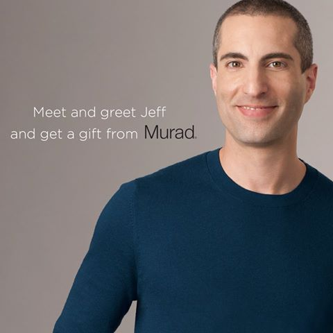 Meet and Greet With Jeff Murad