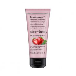 Baylis & Harding Beauticology Strawberry & Pomegranate Hand Cream
