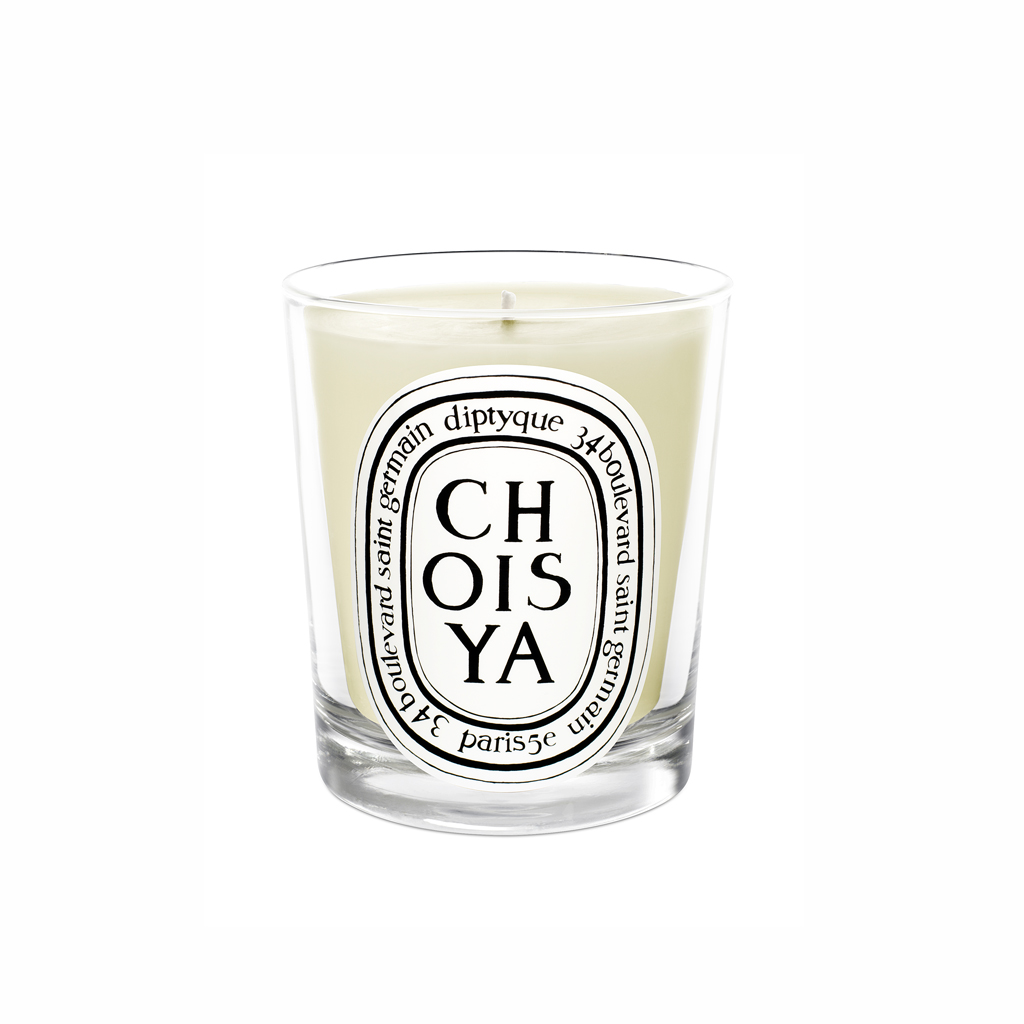 Diptyque Scented Candle Choisya
