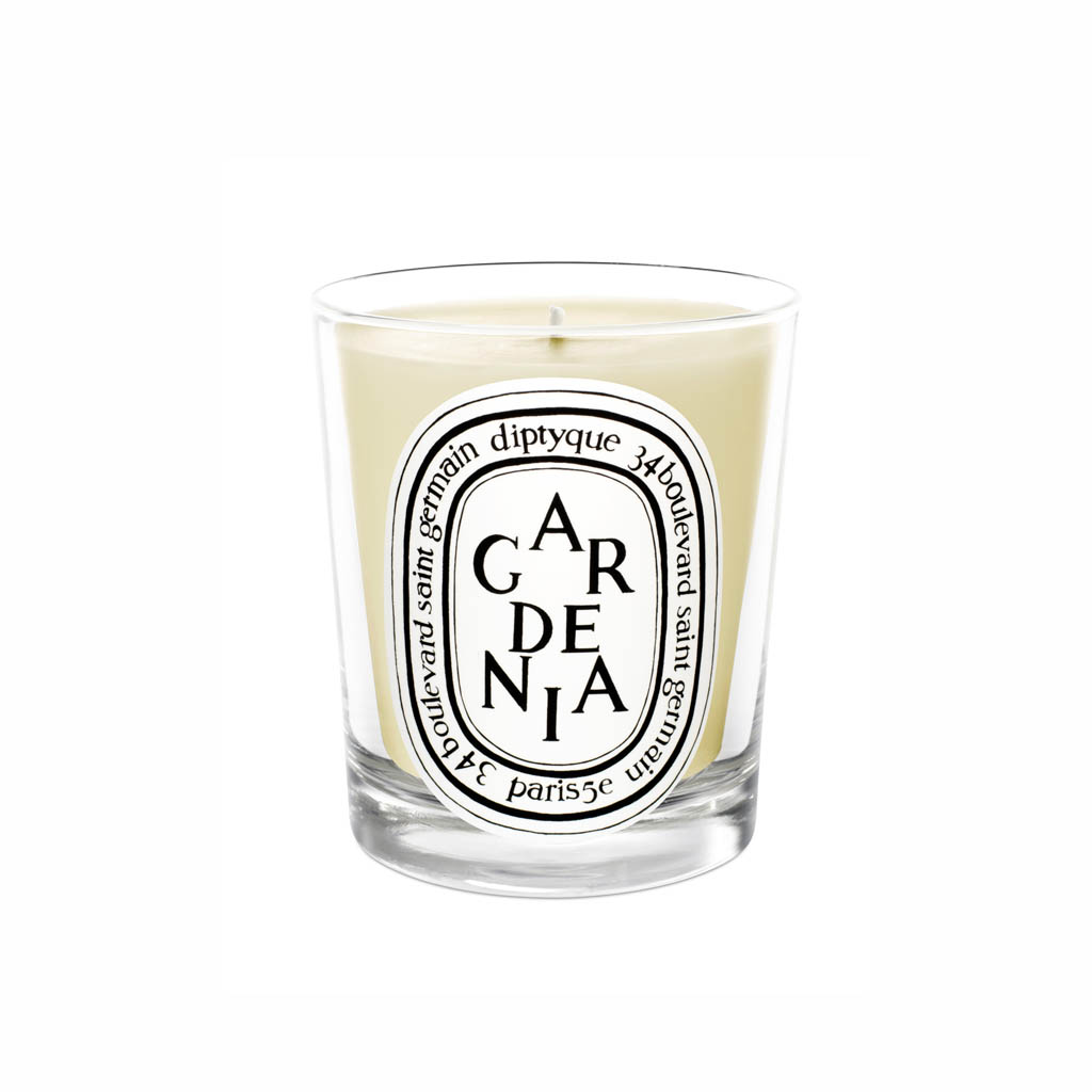 Scented Candle Gardenia
