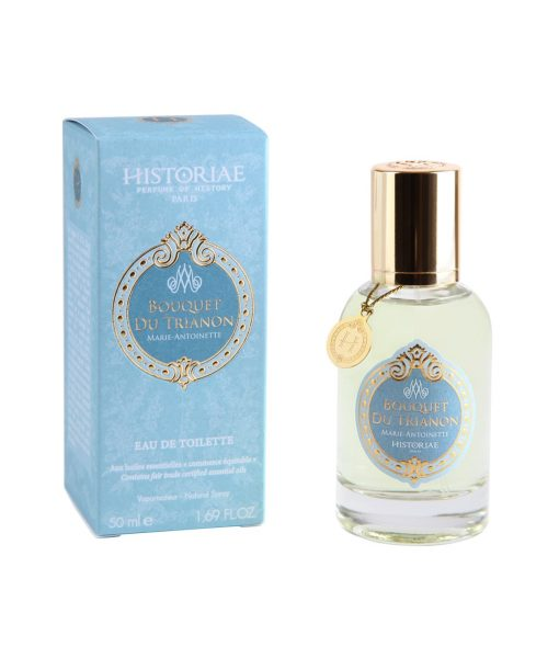 Historiae Bouquet Trianon Eau de Toilette Spray