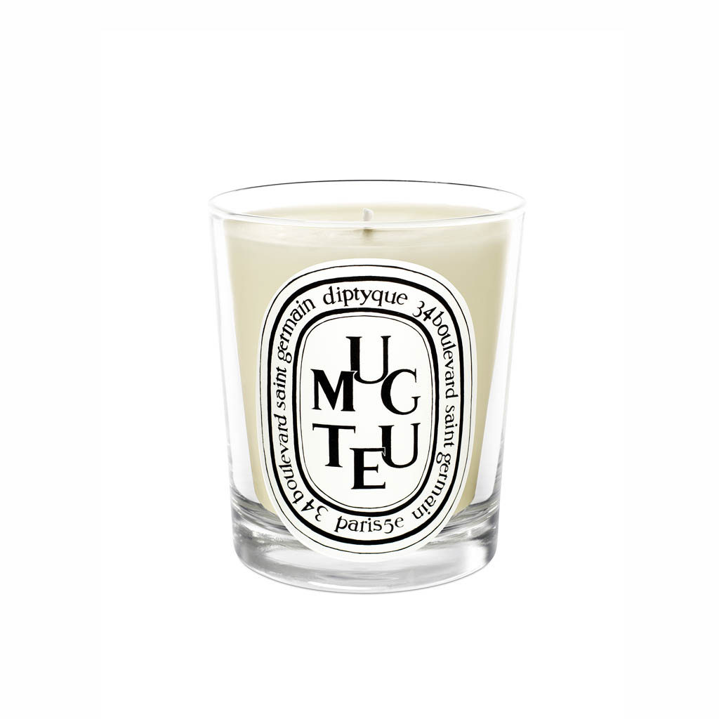 Diptyque Scented Candle Muguet 6.5oz