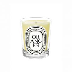 Diptyque Scented Candle Oranger