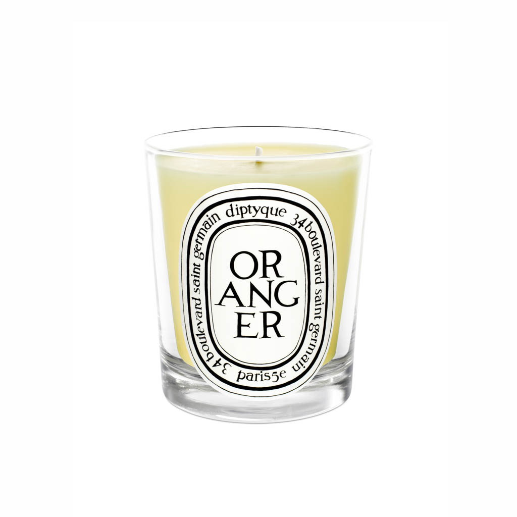 Diptyque scented candle oranger rustan 39 s the beauty for Best scented candle brands