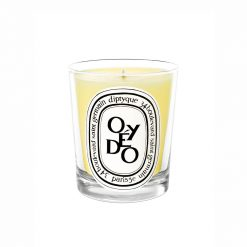 Diptyque Scented Candle Oyedo