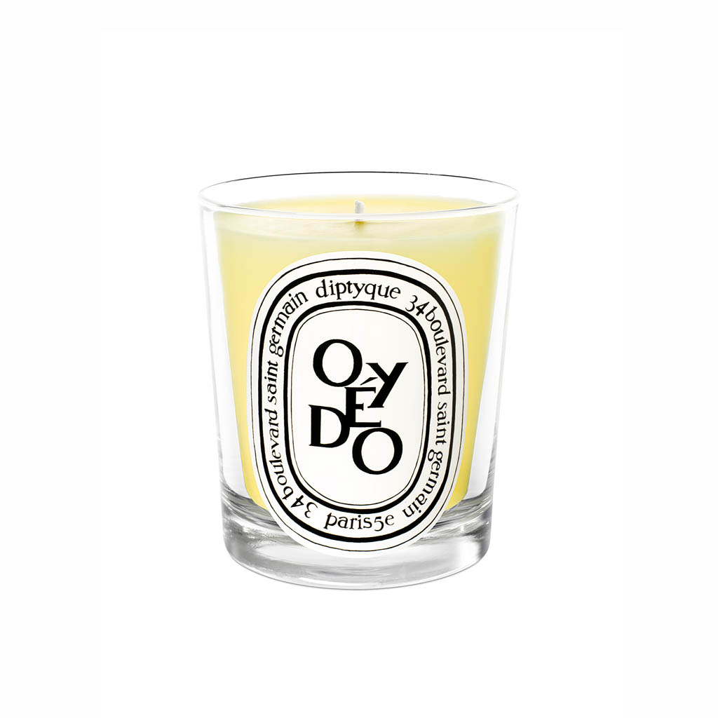 Scented Candle Oyedo 6.5oz