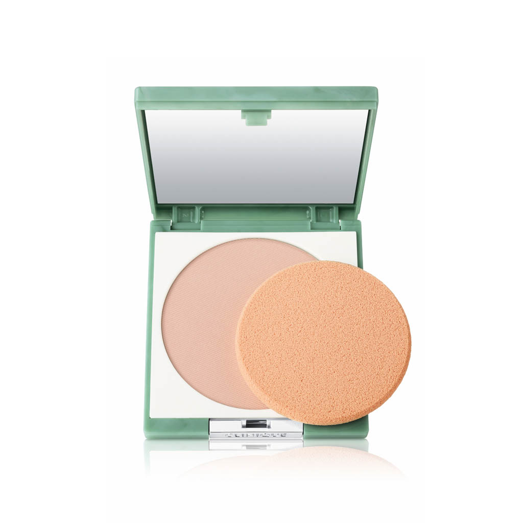 Super Powder Double Face Powder