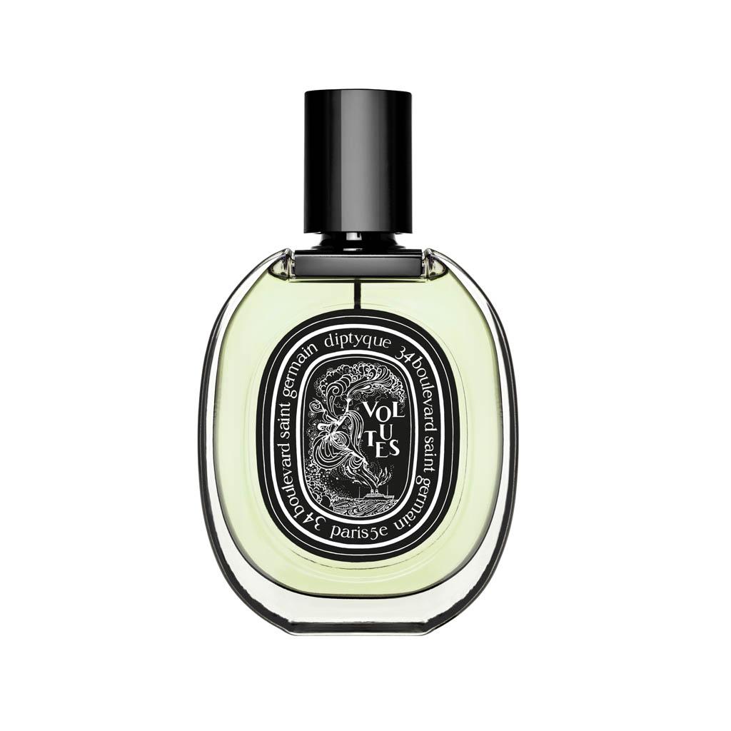 Diptyque Eau de Parfum Volutes 2.5 FL OZ 79°