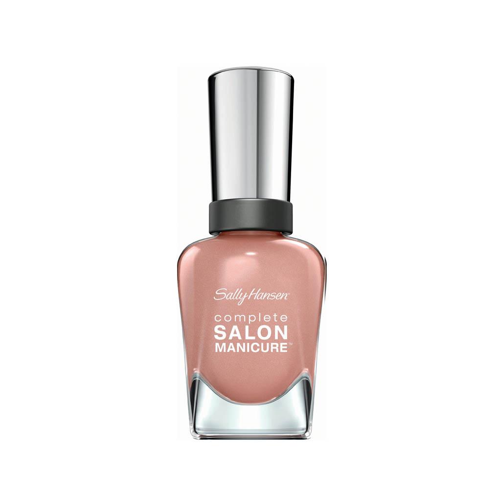 Sally Hansen Complete Salon Nude Now