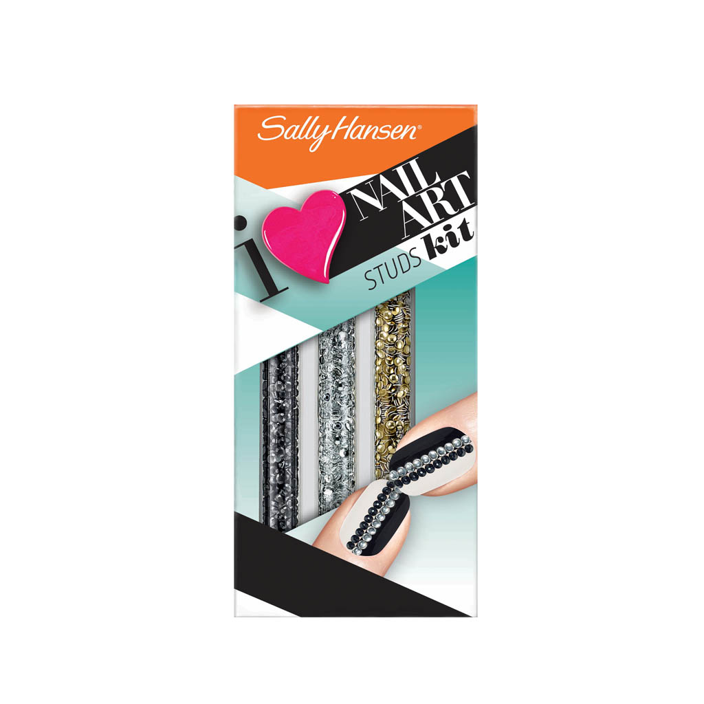 Sally Hansen Nail Art Embellishment Beads