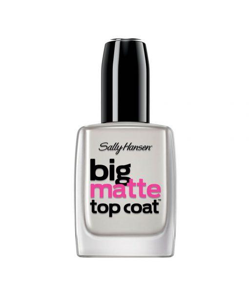 Sally Hansen Big Matte Top Coat