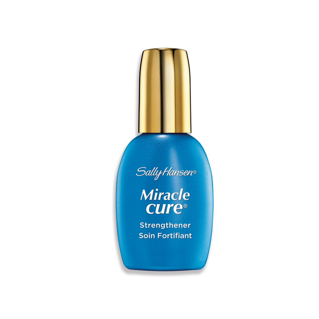 Miracle Cure For Severe Problem Nails