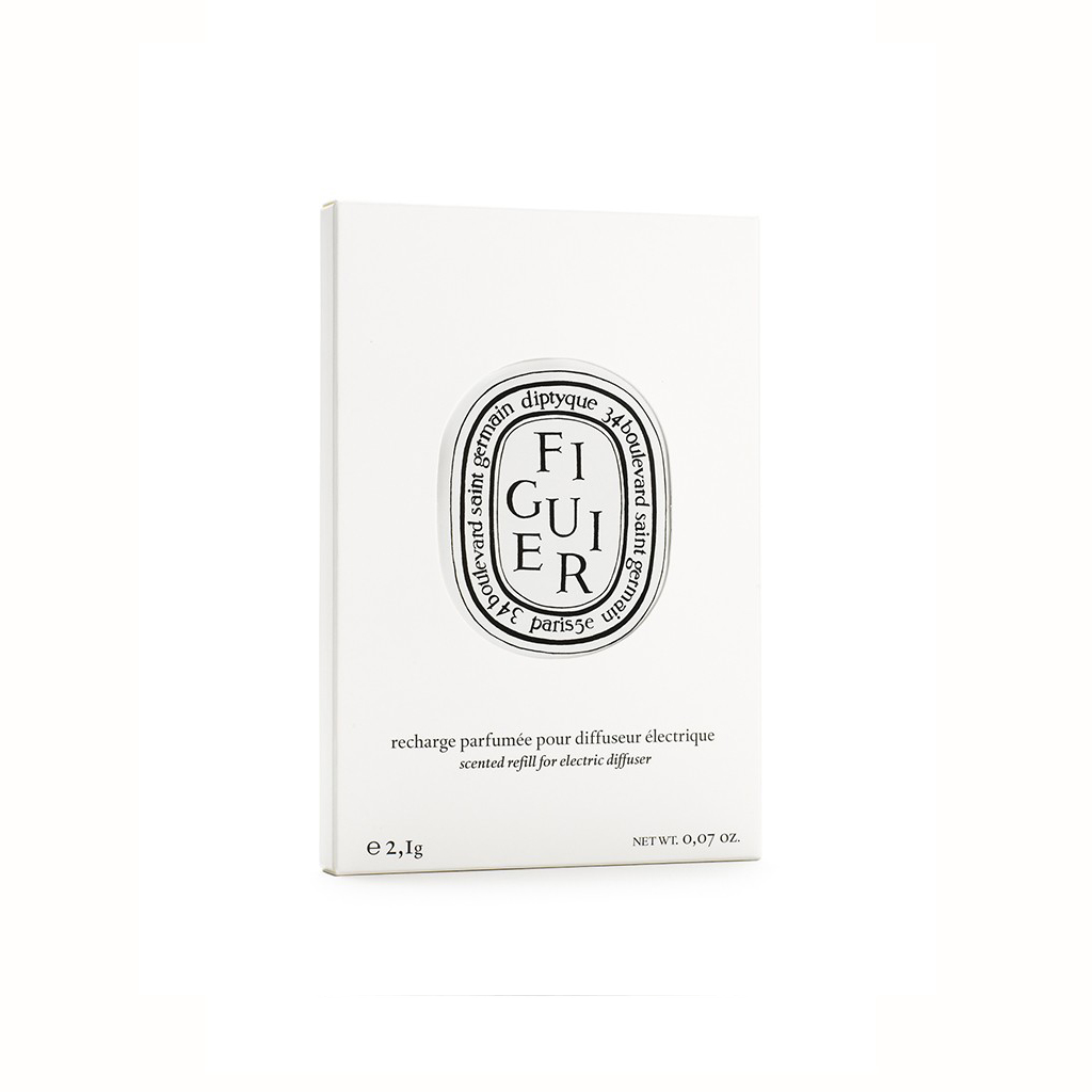 Diptyque Capsule For Electric Diffuser Figuier (x6)