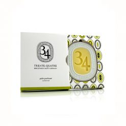Diptyque Scented Oval 34 BLVD Saint Germain