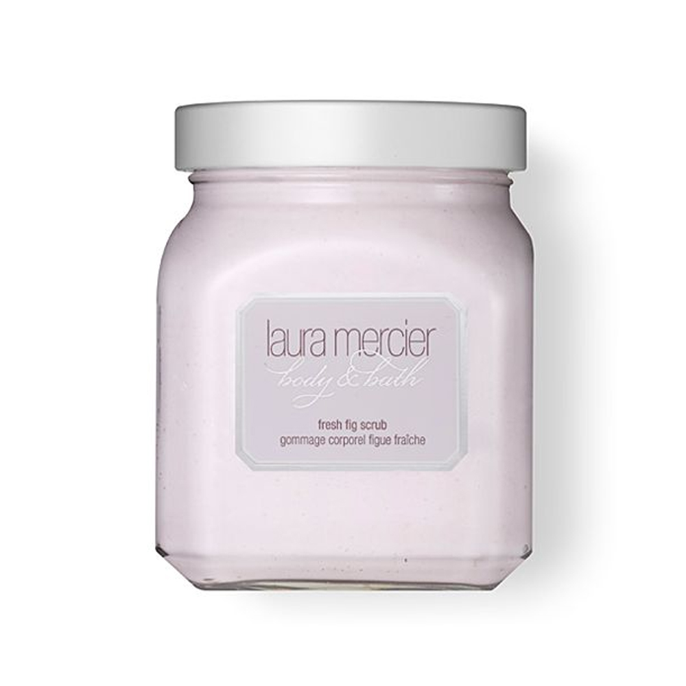 Laura Mercier Scrub - Fresh Fig
