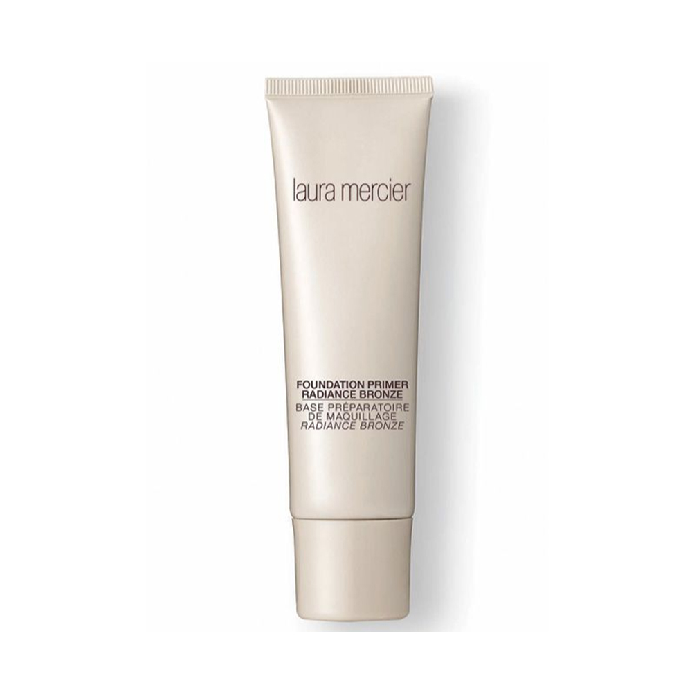 Foundation Primer - Radiance II Bronze