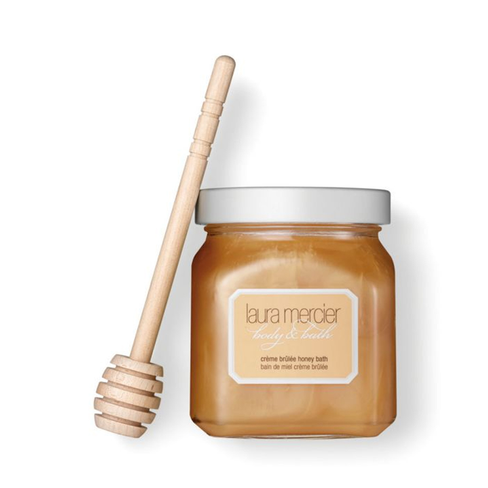 Laura Mercier Honey Bath - Crème Brulee
