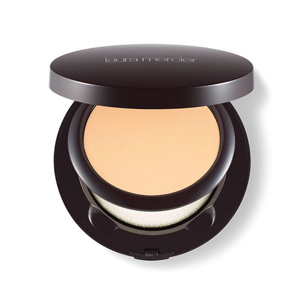 Smooth Finish Foundation Powder SPF20 UVB/UVA
