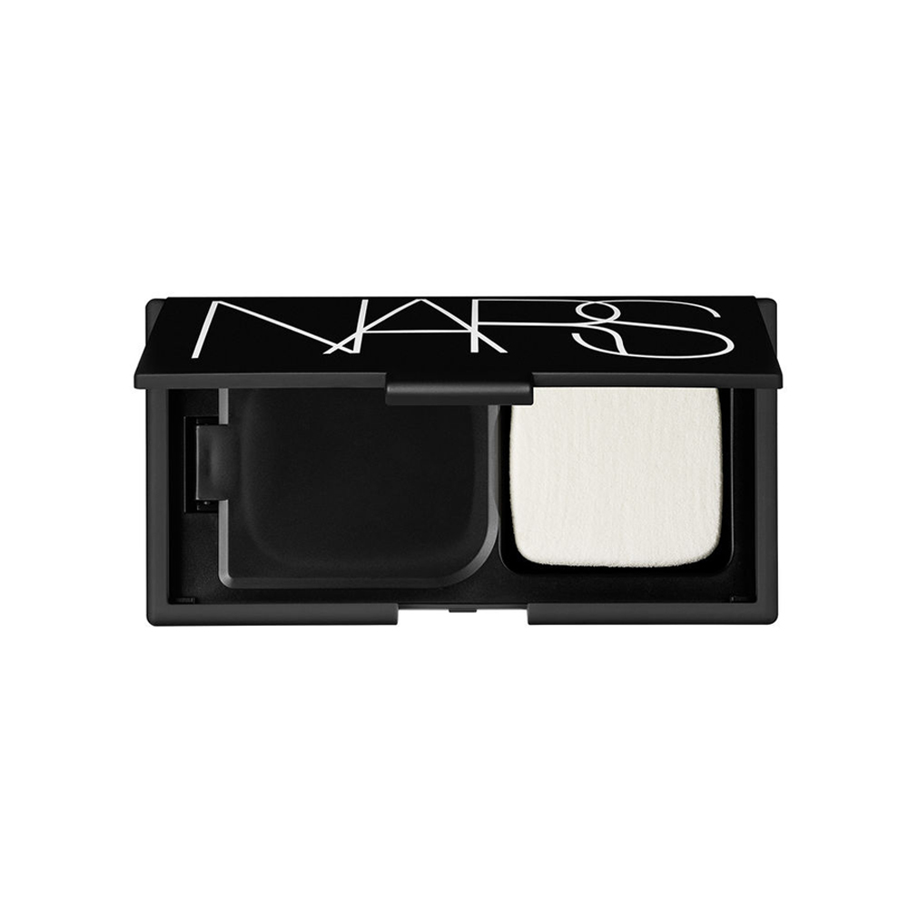 Nars Radiant Cream Compact Foundation Empty Compact