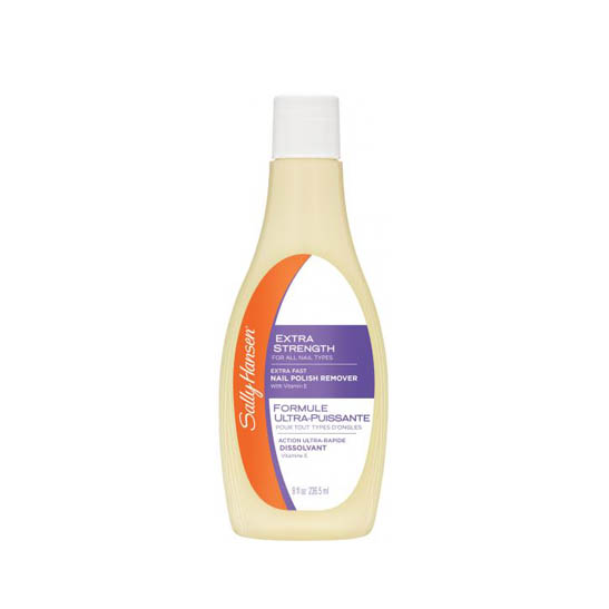 Sally Hansen Extra Strength Remover Vitamin E