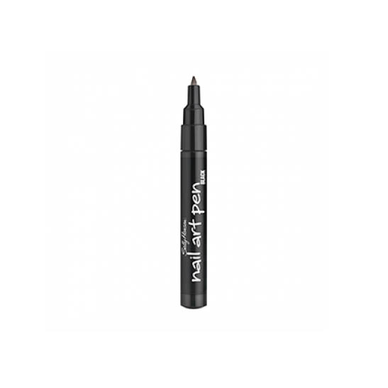 Sally Hansen NailArt Pen Black