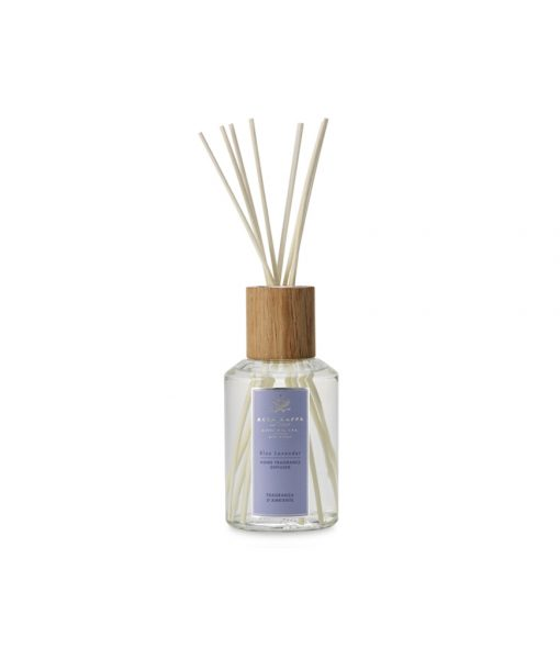 Acca Kappa Blue Lavender Home Diffuser With Sticks