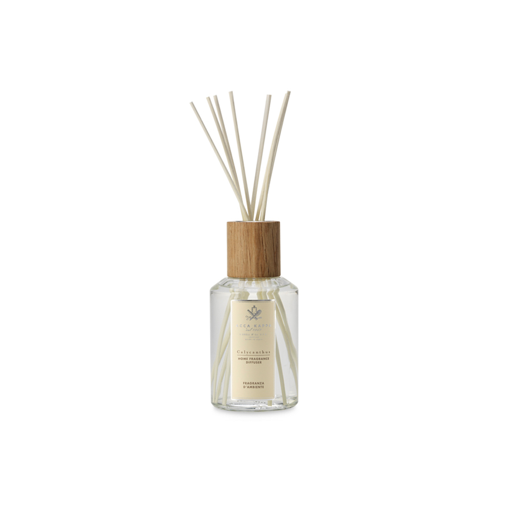 Acca Kappa Calycanthus Home Diffuser With Sticks