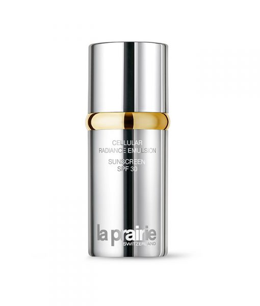 La Prairie Radiance Cellular Emulsion SPF30