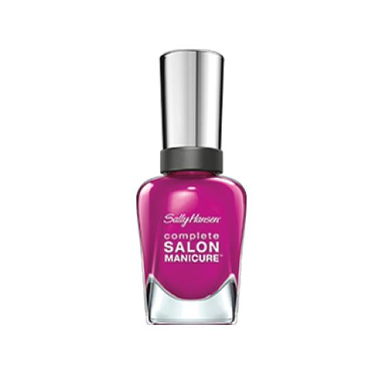 Sally Hansen Complete Salon Cherry Bang
