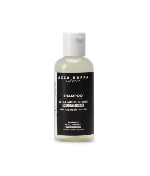 Acca Kappa White Moss Shampoo