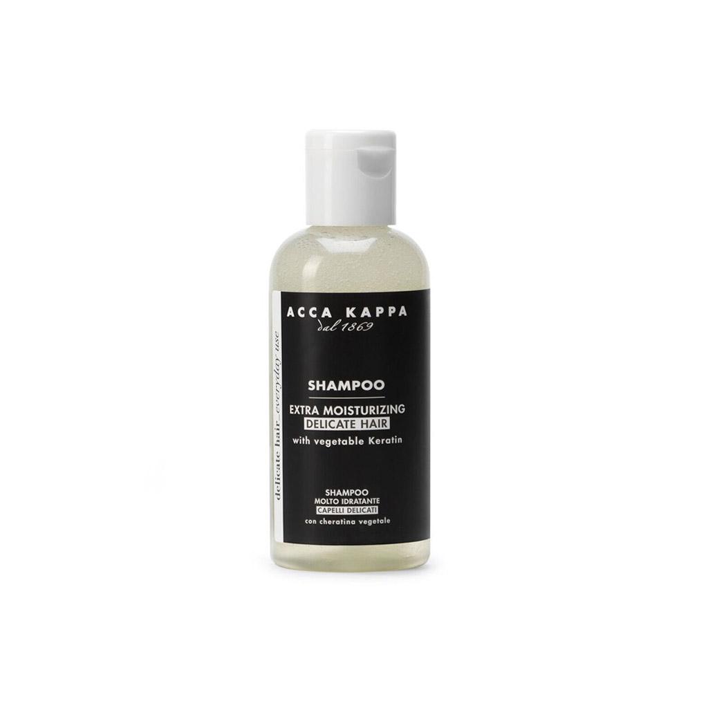 White Moss Shampoo
