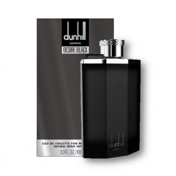 Dunhill Desire Black EDT