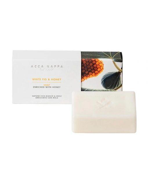 White Fig & Honey Soap