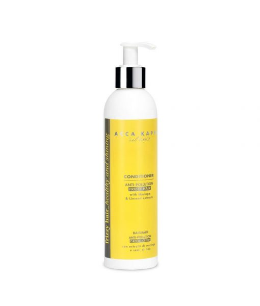 Acca Kappa Anti-Pollution Conditioner for Frizzy Hair