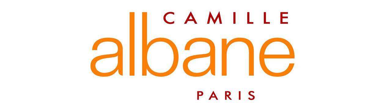 Camille Albane Rustan's