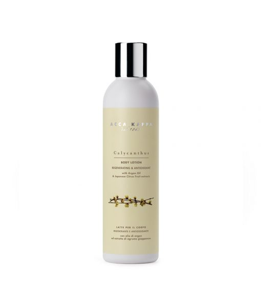 Acca Kappa Calycanthus Body Lotion