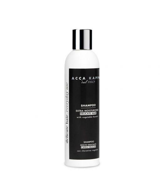 Acca Kappa Shampoo for Delicate Hair