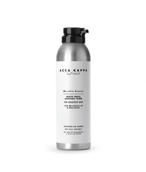 Acca Kappa White Moss Shave Foam 200ml