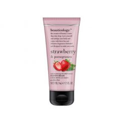 Baylis & Harding Beauticology Strawberry & Pomegranate Tube Hand Cream