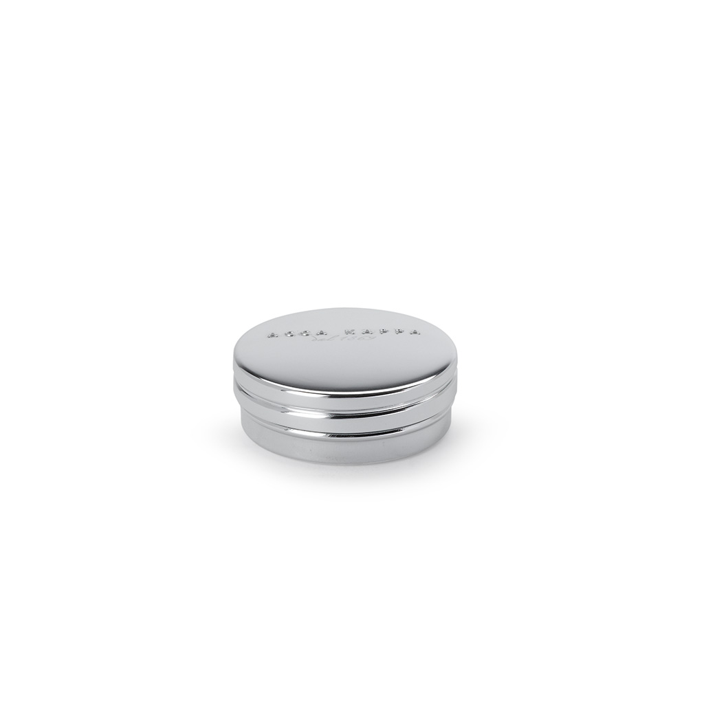 White Moss Solid Perfume