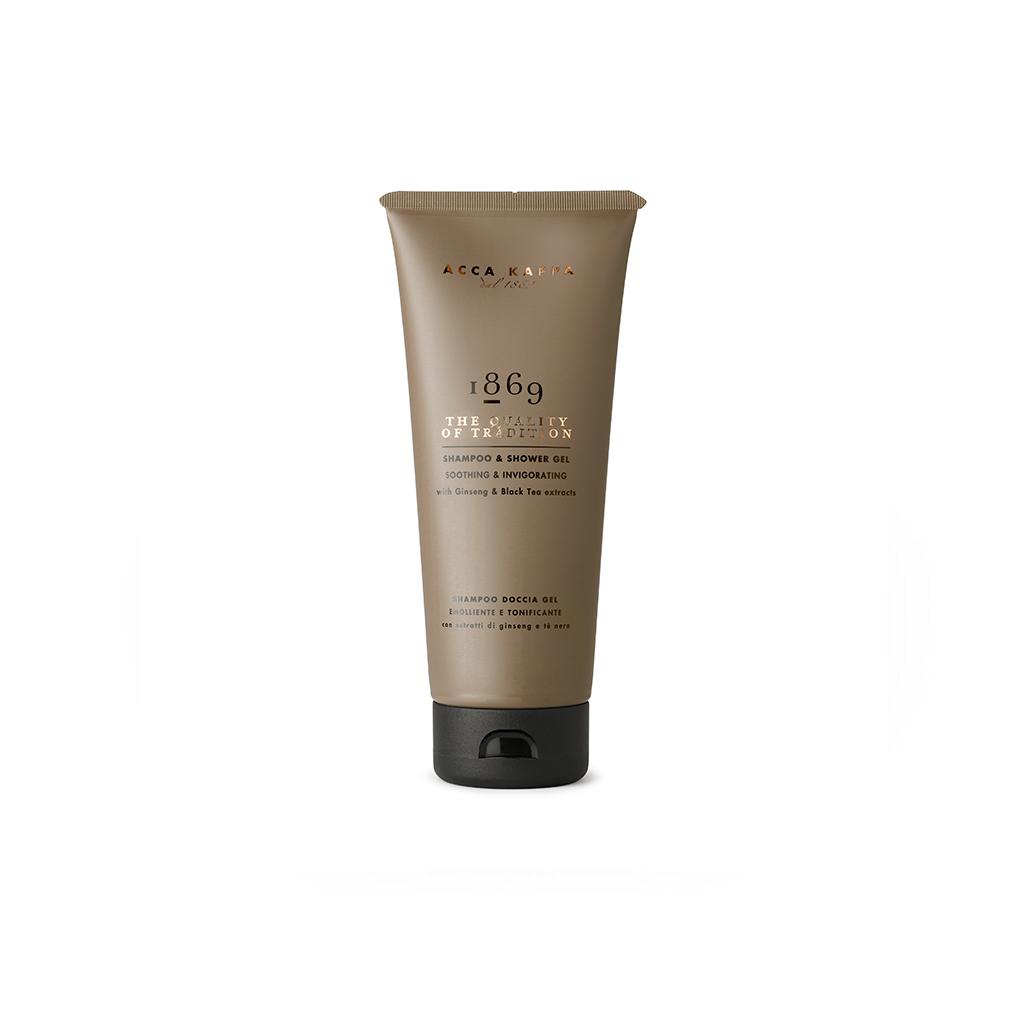 Acca Kappa 1869 Shampoo & Shower Gel Travel Size