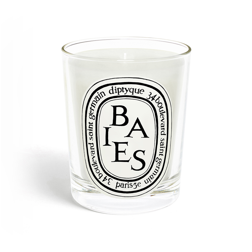 Candle Baies