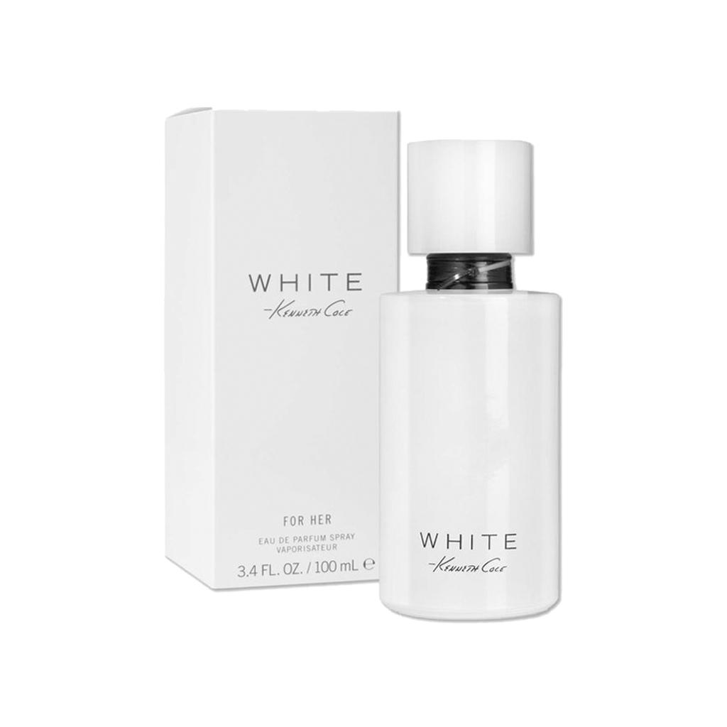 White for Her Eau de Parfum 100ml