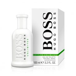 Boss Bottled Unlimited EDT 100ml
