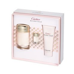 Cartier Baiser Vole EDP Set