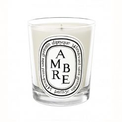 Diptyque Scented Candle Amber 2.4 oz