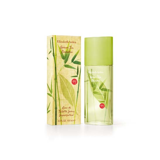 Green Tea Bamboo EDT 100ml