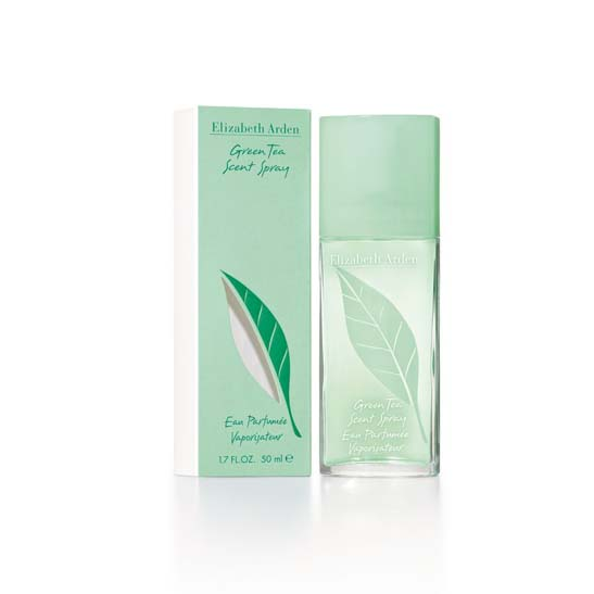 Green Tea Scent EDT 50ml